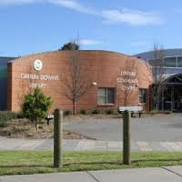 carrum downs – library