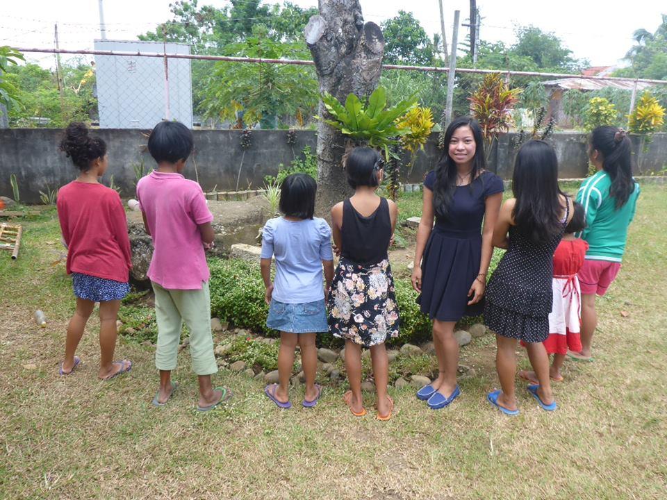 Lingap Girls Centre, Ormoc