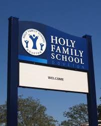 Holy Family Catholic School Doveton