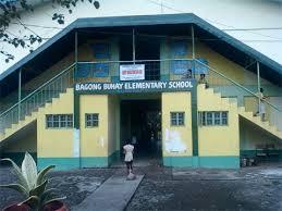 Bagong Buhay Elementary School