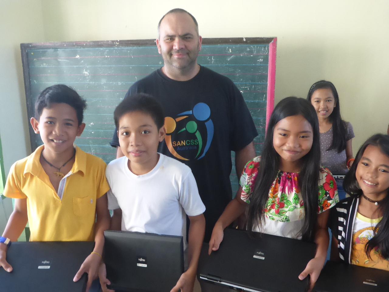 children-new-laptops