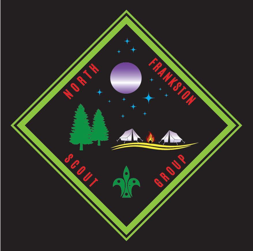 North Frankston Scouts Logo